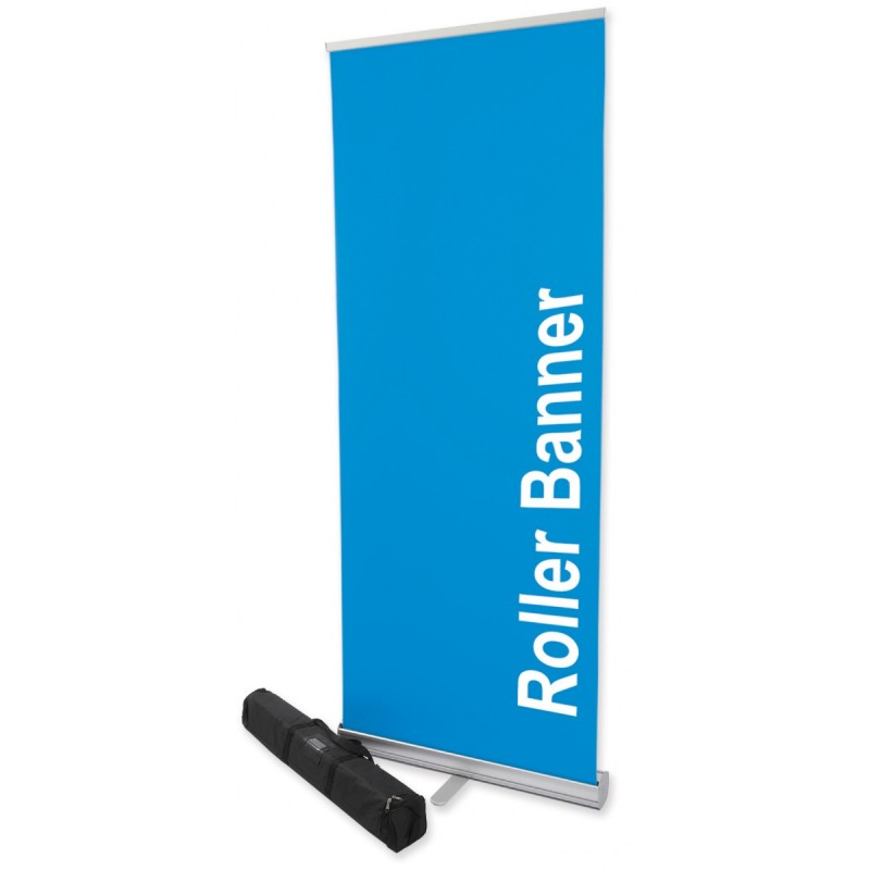 Roller Banner Stand Pop Up Stand Exhibition Popup Stand
