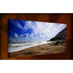 Big Sky - 38mm Deep Framed Canvas Print