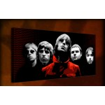 Oasis - 38mm Deep Framed Canvas Print