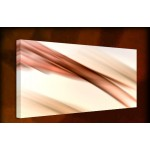 Fluid - 38mm Deep Framed Canvas Print