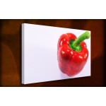Red Pepper - 38mm Deep Framed Canvas Print