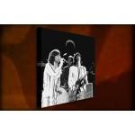 Rolling Stones - 38mm Deep Framed Canvas Print
