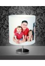 Printed Photo lampshades